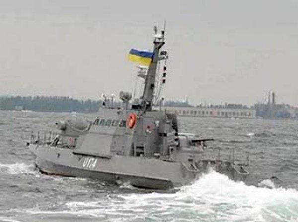 """""""За считаные минуты"""". СМИ США предрекли ВМС Украины гибель в случае войны с Россией"""