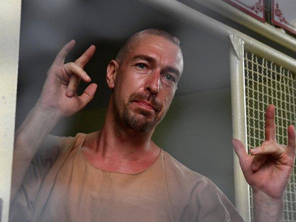 """""""Речь идет о жизни человека"""": Алексу Лесли в тайской тюрьме требуется срочная госпитализация"""