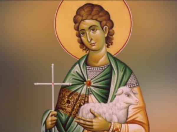 Какой сегодня праздник: 15 сентября 2018 отмечается церковный праздник День Мамонтия