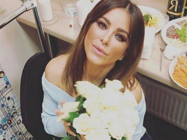 Муж Ани Лорак публично признался певице в бесконечной любви