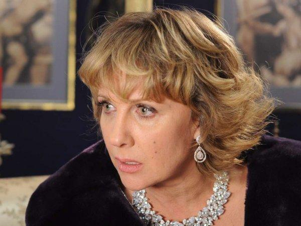 """""""Я была в панике и ужасе"""": актриса Яковлева рассказала о своем главном страхе"""