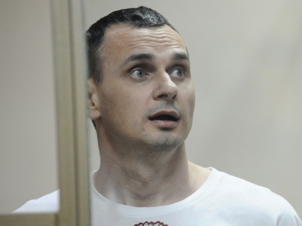 """""""Уже не верю в счастливый конец"""": голодающий 121 день Сенцов написал завещание"""