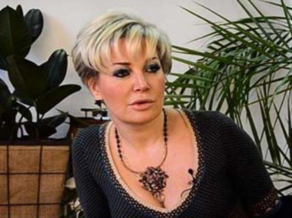 Максакова рассказала, как Вороненков приставал к ее дочери