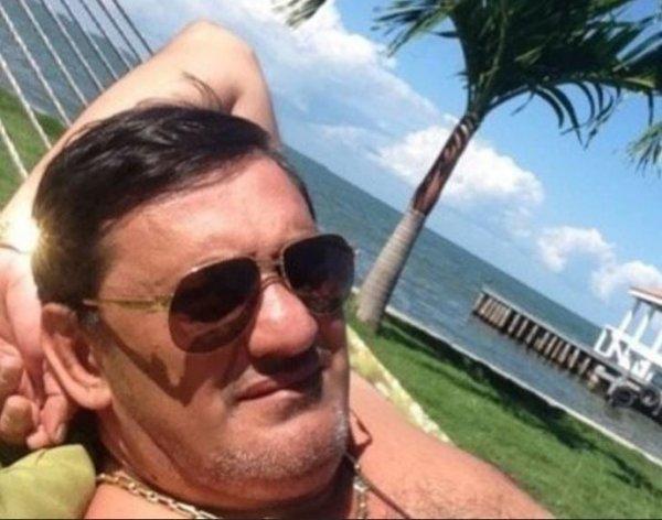 Бадри Шенгелия убит под Петербургом: фото с места убийства бизнесмена появились в Сети