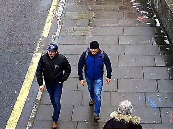 СМИ узнали о третьем подозреваемом в деле об отравлении Скрипалей