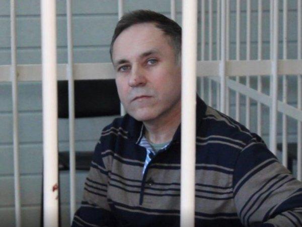 Верховный суд отменил пожизненный приговор серийному убийце женщин