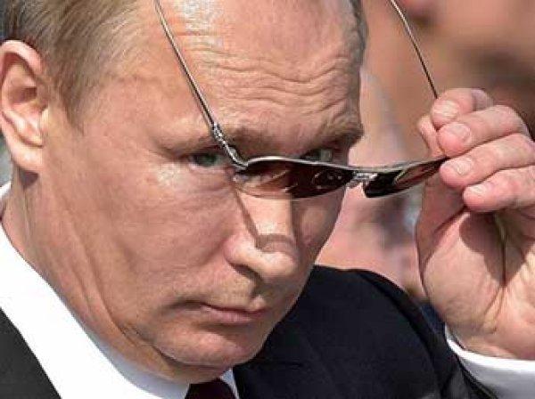 """В Британии Путина назвали ответственным за отравление Скрипалей и объяснили """"нестыковки"""" в фото"""