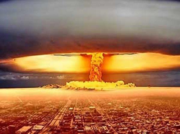 В США рассекретили планы по уничтожению СССР и Китая