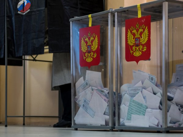 Выборы 9 сентября 2018: в России проходит единый день голосования, Москва выбирает мэра