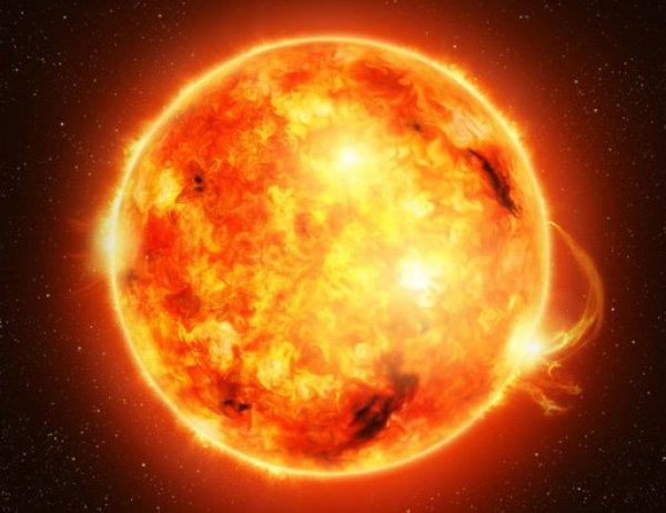 """""""Двигался взад и вперед"""": на фото NASA возле Солнца обнаружили НЛО"""
