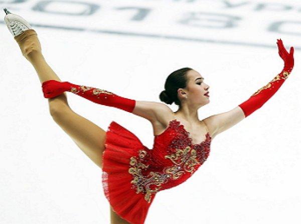 Загитова установила абсолютный мировой рекорд