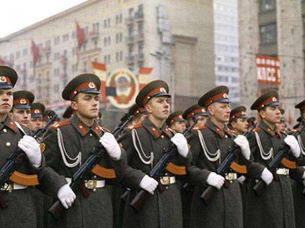 """СМИ: """"Новичкок испытывали на военных в СССР"""