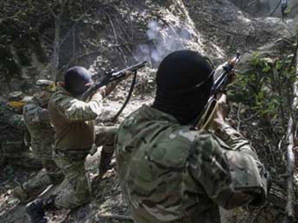 В ЛНР рассказали о переброске украинских диверсантов на границу с Крымом