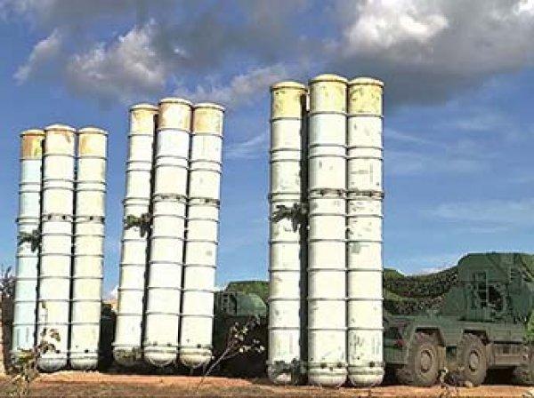 Шойгу: после крушения Ил-20 Россия передаст Сирии комплекс С-300