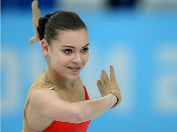 Аделина Сотникова раскритиковала рекордные прыжки юных российских фигуристок