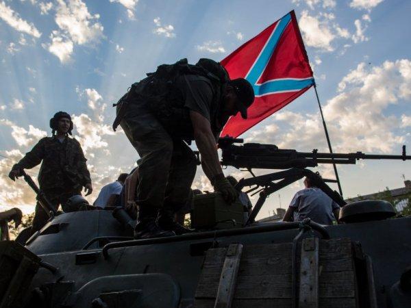 СМИ: ополченцы возвращаются в Донбасс, чтобы мстить за Захарченко