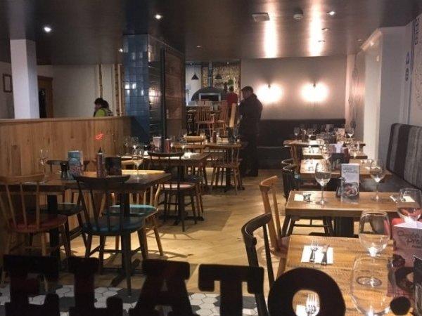 ИноСМИ: в ресторане Солсбери отравились еще двое россиян