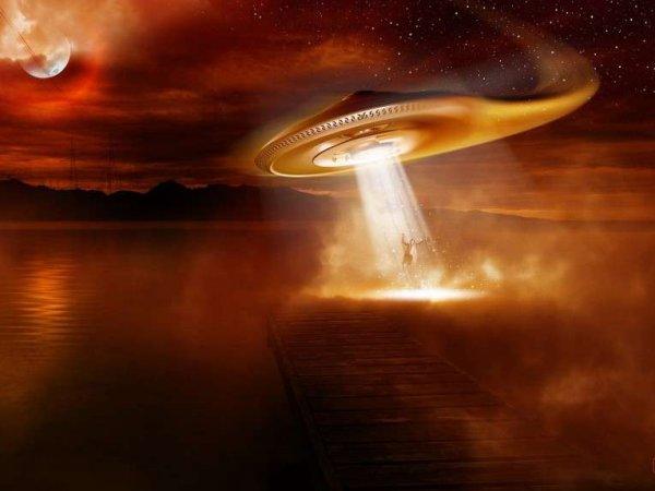 Уфологи уже наблюдают пришельцев с Нибиру на Земле