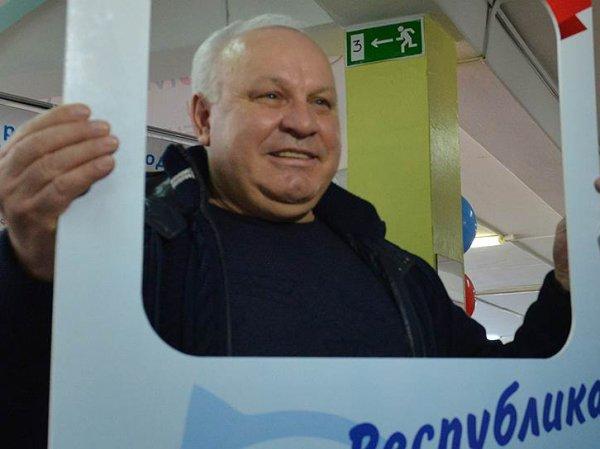 """""""Я ухожу"""": снявшийся с выборов глава Хакасии объяснил свое решение"""