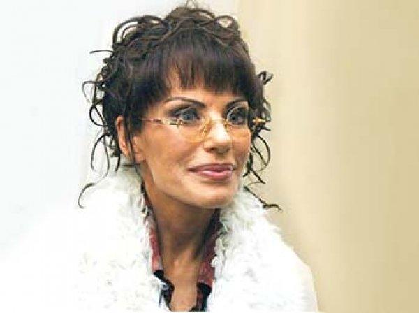 Вернувшаяся на сцену Ирина Понаровская отказалась спеть за 16 млн