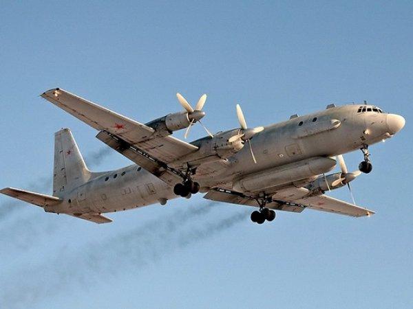 СМИ: исчезнувший российский Ил-20 могли сбить с французского фрегата