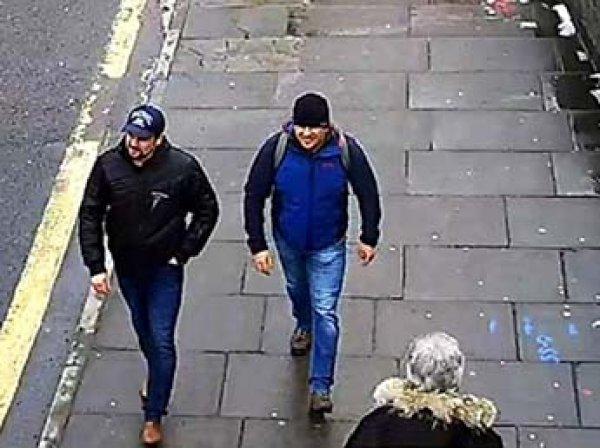 СМИ сообщили об аресте Петрова и Боширова в Нидерландах