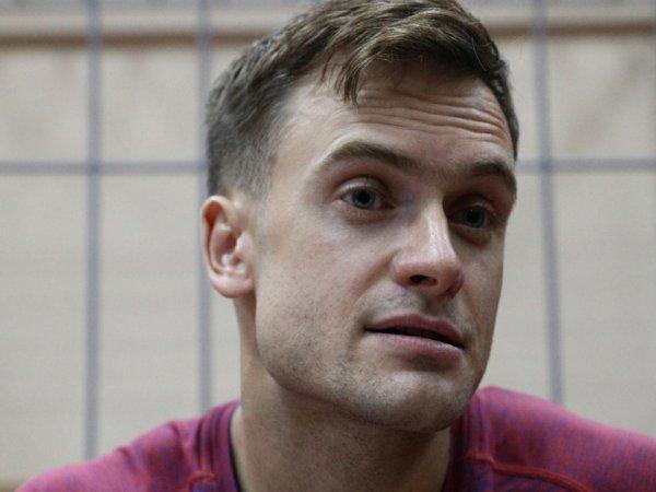 Петр Верзилов отравлен? Участник Pussy Riot госпитализирован в тяжелом состоянии в реанимацию