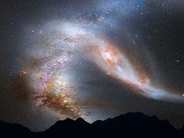 Ученые рассказали правду о существовании других измерений во Вселенной