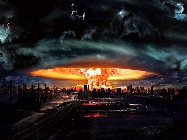 Обнародовано предсказание генерала-масона из США, кто развяжет Третью мировую войну