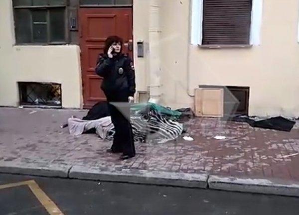 В Петербурге двое посетителей кафе заживо сварились в кипятке из-за прорыва трубы