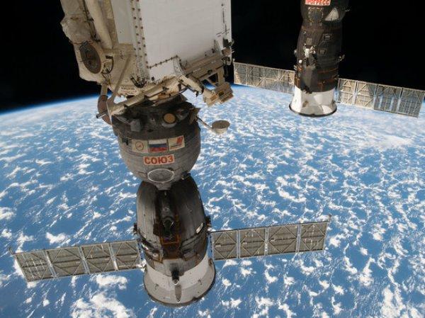 """""""Кому-то шибко сильно надоело там летать"""":  «Союз» мог продырявить свихнувшийся космонавт"""