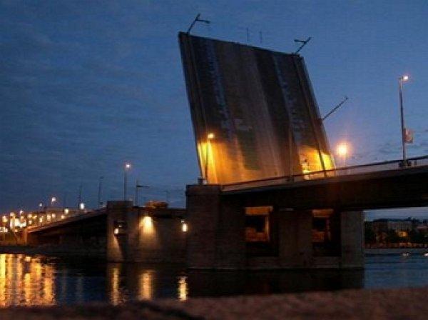 Волгоградский мост через Неву вновь отремонтируют  за17млн