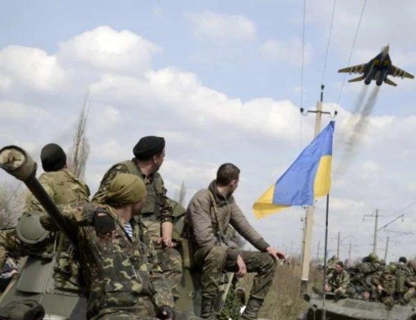 Названа дата начала новой войны на Донбассе