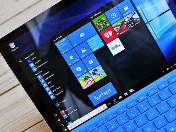 СМИ: пользователи Windows 10 рискуют попасть в тюрьму из-за обновлений