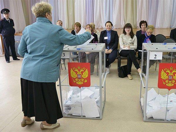 Результаты выборов 2018 в России: в Хакасии, Хабаровске и Владимире будет второй тур голосования