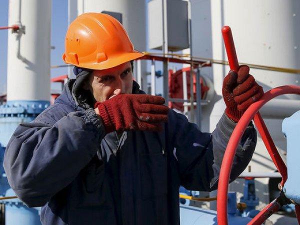 """СМИ: на Украине нашли """"колоссальные"""" запасы газа"""