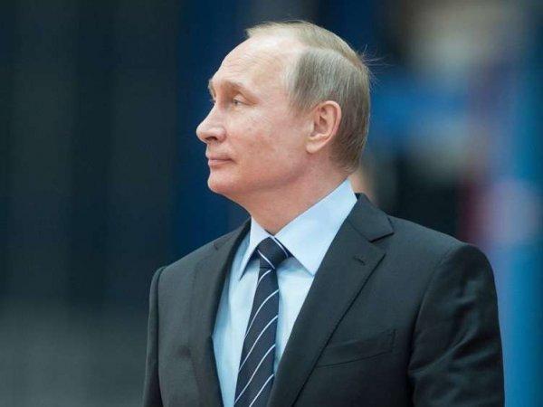 """Украинцы нашли """"двойника Путина"""" на видео журналиста кремлевского пула"""
