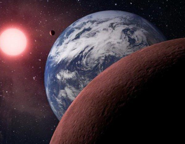 NASA скрывало Нибиру 30 лет: опубликованы документы