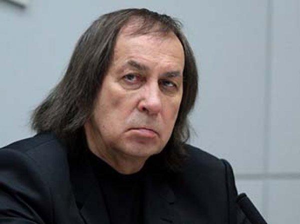 """Звезда """"Бригады"""" назвал виновного в смерти актера сериала """"СМЕРШ"""""""