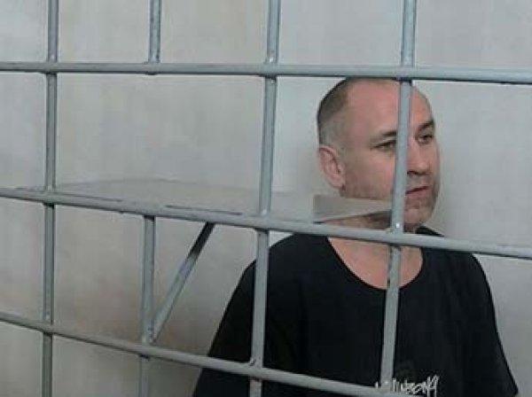 Верховный суд отменил пожизненный срок новосибирскому маньяку, убившему 19 женщин
