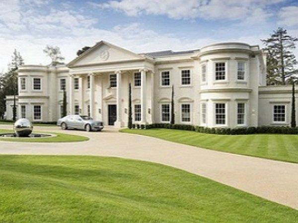СМИ: дочь депутата, курирующего оборонку, купила особняк в Лондоне за 32 млн фунтов