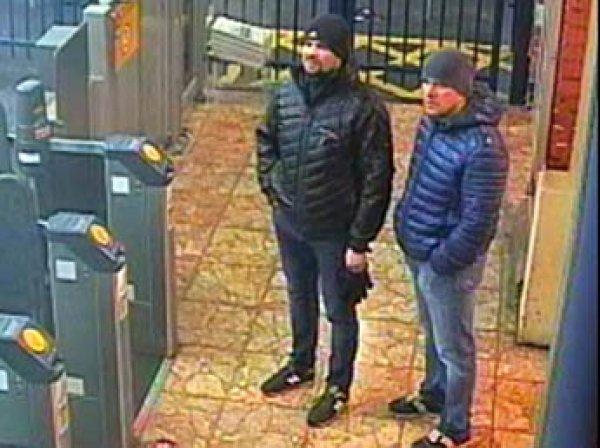"""СМИ: устранением Скрипалей занимались шесть """"чистильщиков"""" из ГРУ"""