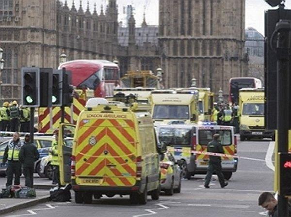 В Лондоне распылили «подозрительную субстанцию», есть пострадавшие