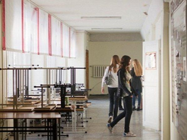 В Екатеринбурге школьник умер во время урока