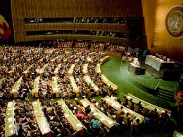 Тотальная блокада Крыма Украиной шокировала ООН