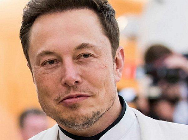 Илон Маск уйдет с поста главы совета директоров Tesla