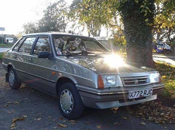 Эксперты назвали Топ-5 самых популярных автомобилей у молодых россиян