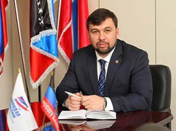 Стало известно, кто заменит убитого Захарченко на посту главы ДНР