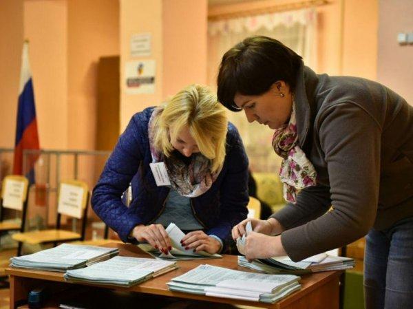 Второй тур выборов в Хабаровском крае и Владимирской области стал победным для кандидатов от ЛДПР: опубликованы результаты