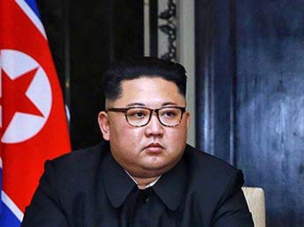 Корейские СМИ сообщили о внезапной пропаже Ким Чен Ына